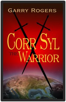 Garry Rogers - Corr Syl The Warrior 1