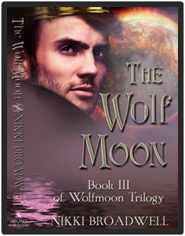 Nikki Broadwell - The Wolf Moon 02