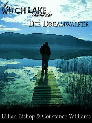 The Dreamwalker - Constance Williams
