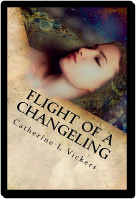 Cathy Vickers Flight of a Changeling 01