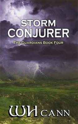 Book 4 Storm Conjurer - Cover 02 (1600x2560) med res