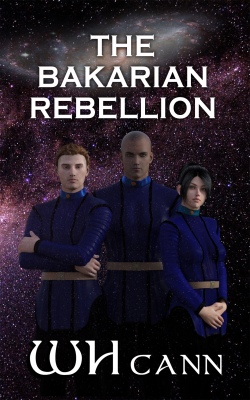 The Bakarian Rebellion - Cover 01 Front (1600x2560) med res